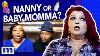 DID YOU GET OUR NANNY PREGNANT?