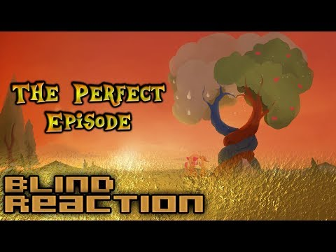 【Blind Reaction】MLP:FiM - S7E13 - The Perfect Pear