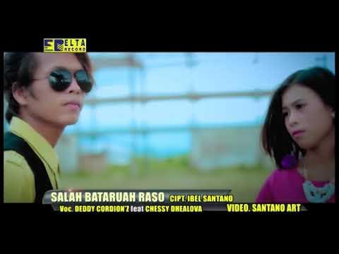 Salah Manaruah Raso - Deddy Cordionz feat Cessy Dealova