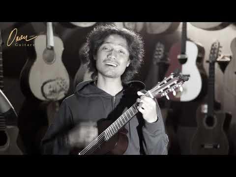 Lelaki dan Rembulan - Franky Sahilatua & Jane (cover)