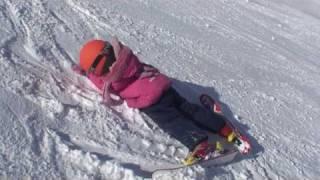 Осторожно, дети! (2009 Austria, Solden)