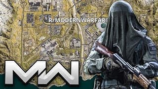 200 PLAYER BATTLE ROYALE in Modern Warfare..
