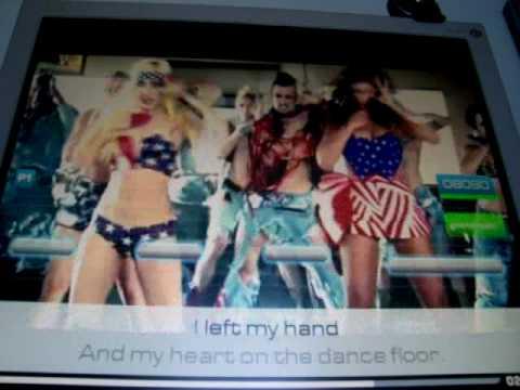 Me Singing Lady GaGa feat. Beyoncé - Telephone @ ULTRASTAR DELUXE