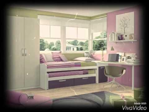Crea y decora muebles youtube for Crea muebles