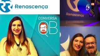 Catarina Lucas no Conversa QB da Rádio Renascença