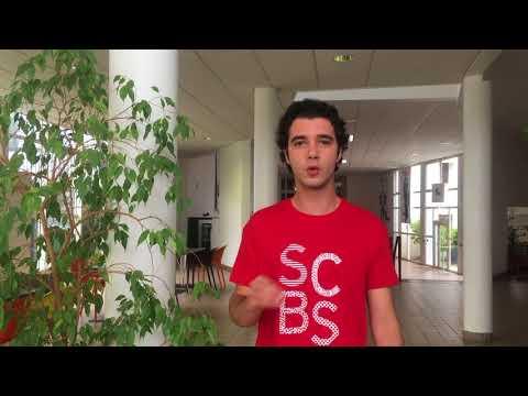 Admissibles 2018 - Interview de Raphaël, membre du staff ! #07