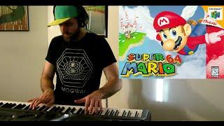Super Mario 64 - Staff Roll (Piano Cover)