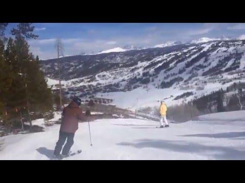 Granby Colorado Skiing West Mountain 2015