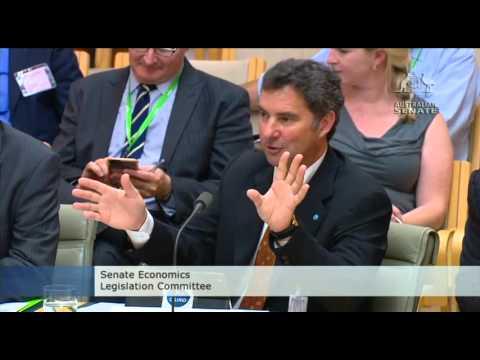 Estimates: CSIRO cuts