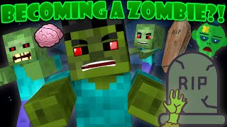 If You Respawned as a Zombie - Minecraft