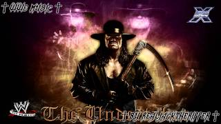 Undertaker Promo Theme (21th) Graveyard Symphony Organ Style (†Pure & Natural†)
