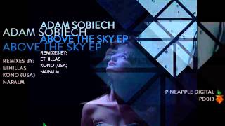 PD013 Adam Sobiech   Above The Sky (Kono (USA) Remix)