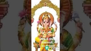 Clip India video WhatsApp status Ganesh Chaturthi new song 5k