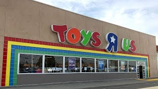 Toys 'r' Us Returns? New Owners Looking To Bring Back Stores