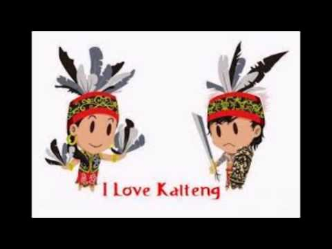 karungut Kalteng   Palampang Budaya   Bilton