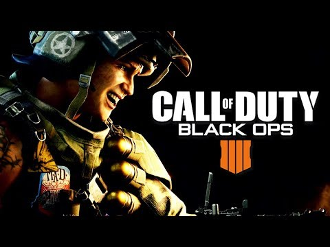 CALL OF DUTY : BLACK OPS 4 OU IIII !?