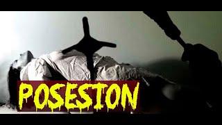 2 relatos de horror POSESIÓN COSAS QUE PASAN - REDE (Relatos Desclasificados)