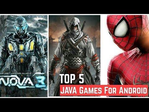 Gameloft Java Games List | Games World