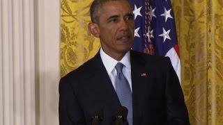 Obama: US Must Step Up Care for Aging Americans