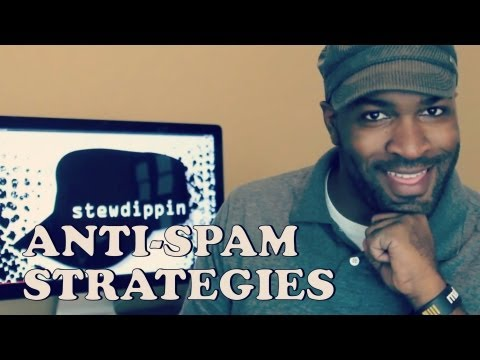 How to Market Your Brand Without Being Spammy featuring Stewdippin