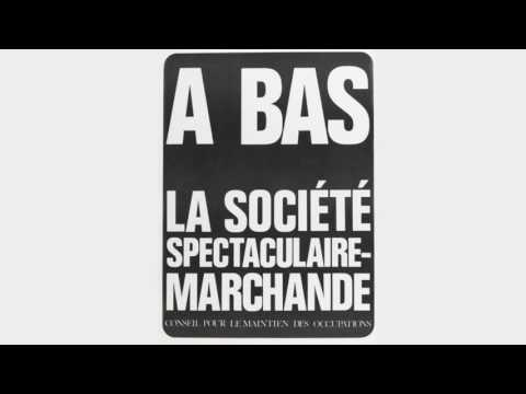 Guy DEBORD –  L'impensé 68 (Émission de radio, France Culture, 2008