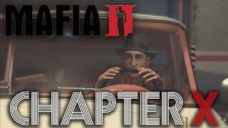 Mafia 2: Chapter 10 - Room Service