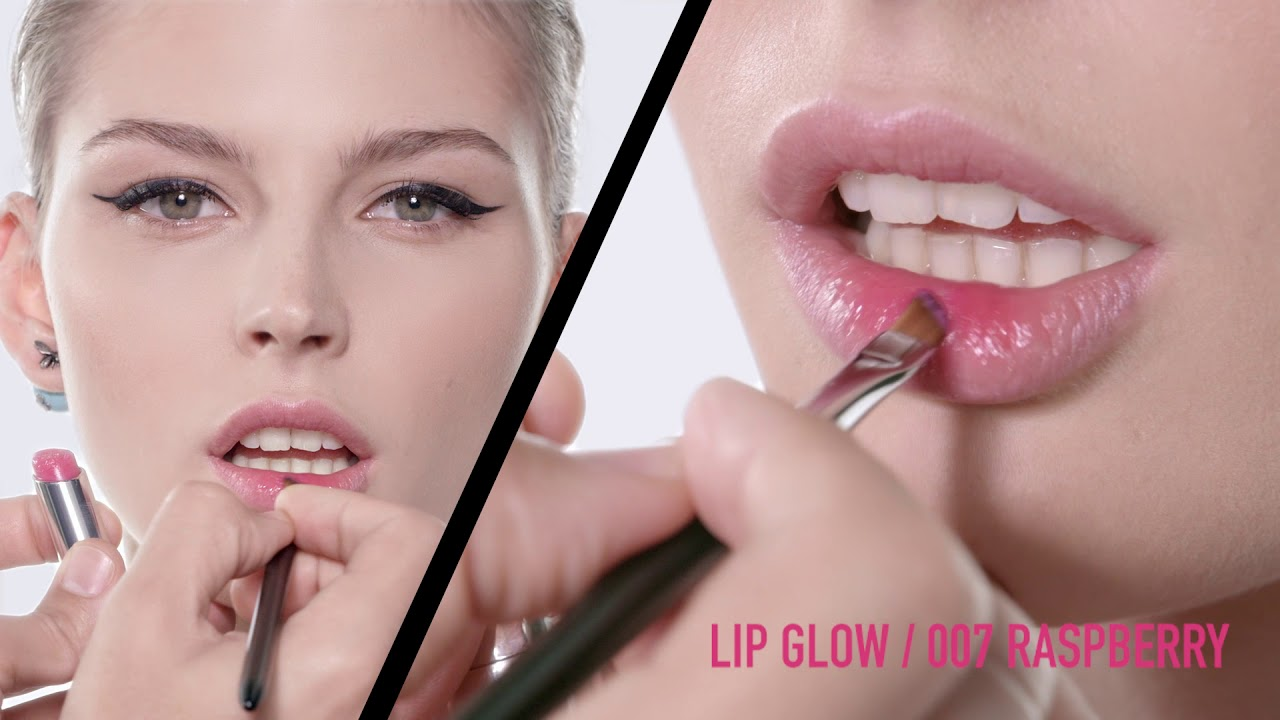 Kết quả hình ảnh cho dior lip glow 007 temptalia