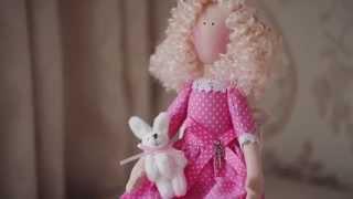Мастер-класс авторской куклы Онешко Екатерины.(Полный Видео мастер-класс по пошиву авторской куклы Mеry! с подробным описанием, продолжительностью 1:40:00..., 2014-12-08T16:53:56.000Z)