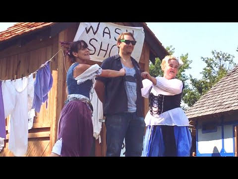 Opening Weekend of the Ohio Renaissance Festival!! | 2017