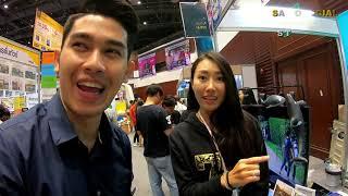 Saiy Official ผู้บ่าวลาว in Thailand | EP.13 | ไทยเที่ยวไทย, ลาวเที่ยวไทย และ ไทยเที่ยวลาว