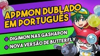 Digimon Universe App Monsters em português