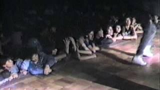 ANARQUIA - DESARME NUCLEAR - MANUEL PLAZA 1988.VOB