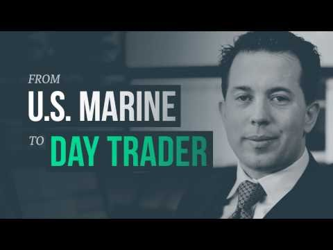 Being a versatile and adaptable day trader · John Netto