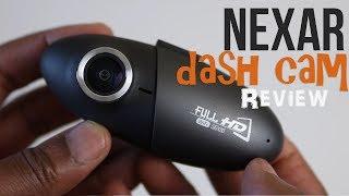 Nexar Dashcam Review | Test Video Footage