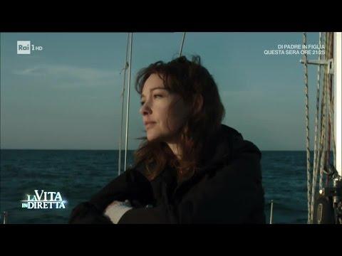 Cristiana Capotondi story - La Vita in Diretta 18/04/2017
