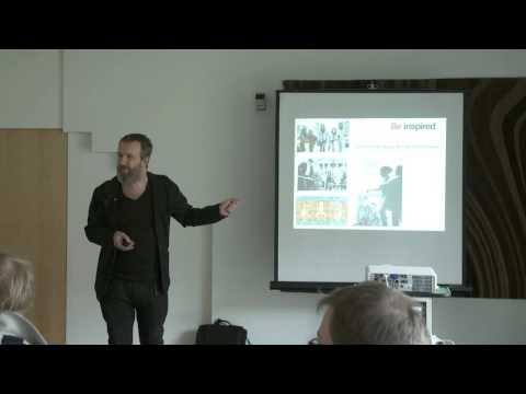 Liberate Tate – winning campaigns with creative intervention - Glen Tarman