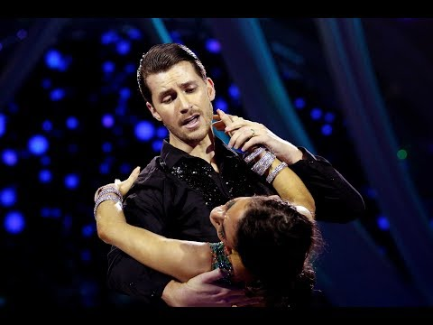 Connell and Marcella's - Fusion - Dancing with the Stars South Africa Week 11