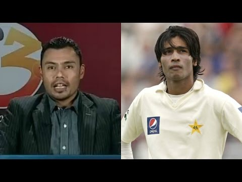 Danish Kaneria Not Happy with Mohammad Amir Performance and His comeback