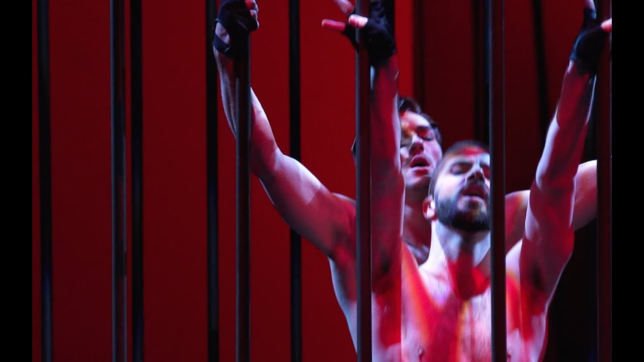 Download Zumanity: Rated Cirque   Extravaganza   Ep. 3   Choreographed By Yanis Marshall. Cirque Du Soleil.