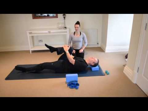 5min Pelvic Reset sequence