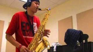 Dido - Thank You - Tenor Saxophone by charlez360 thumbnail
