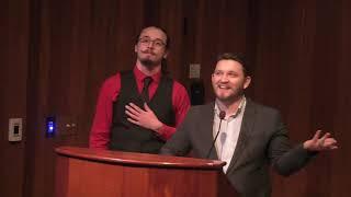 SRJC Speech Night Showcase