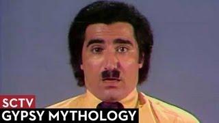 SCTV Sunrise Semester: Gypsy Mythology With Ernest Bruter