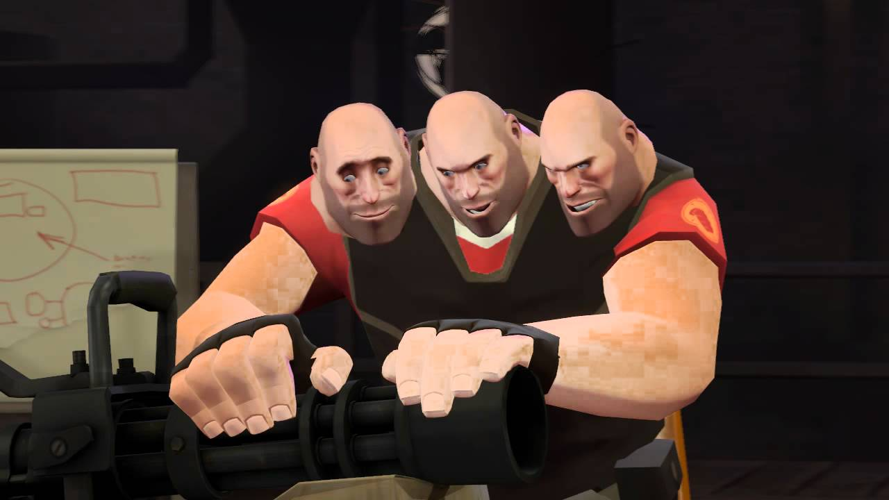 What is heavy r