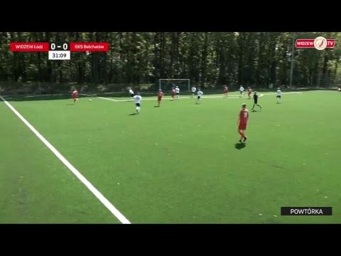 Widzew Łódź A1 - GKS Bełchatów A1 - na żywo