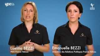 PGPE - Elevator Pitch PME - France Helices