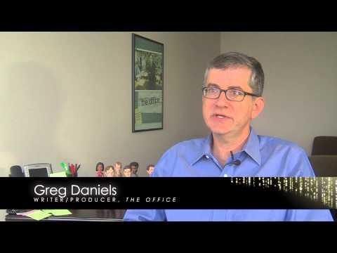 Producer Greg Daniels talks the season finale of The Office