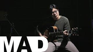 [MadpuppetStudio] หลับตา - ชรัส เฟื่องอารมณ์ (Cover)   Boss Ari
