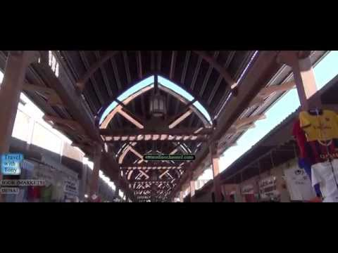 DUBAI NEW VIDEOS -TRADITIONAL MARKET | SOUKS | TRAVEL TV