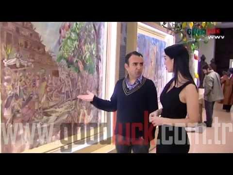 Sinem Yıldırım İsmail Acar Pelit çikolata müzesi ve fabrikası